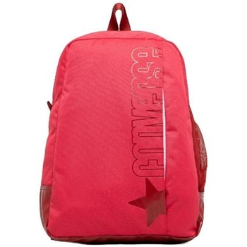 Bags Rucksacks Converse Speed 2 Backpack Red