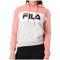 Clothing Women Sweaters Fila Lori Hoody White,Grey,Pink