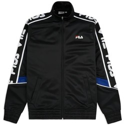 Clothing Men Sweaters Fila Ted Track Black