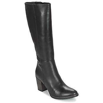 Shoes Women High boots Betty London ISME Black