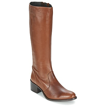 Shoes Women High boots Betty London IROIN Camel