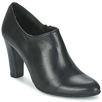 Shoes Women Shoe boots Betty London IVELVET Black