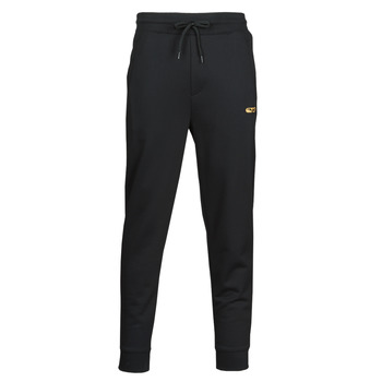 Clothing Men Tracksuit bottoms HUGO DIBEX Black