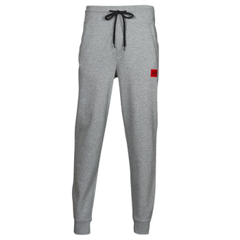 Clothing Men Tracksuit bottoms HUGO DOAK Grey