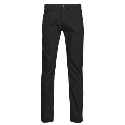 Clothing Men Slim jeans HUGO HUGO Black