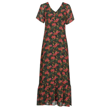 Clothing Women Long Dresses Molly Bracken PL192P21 Multicolour