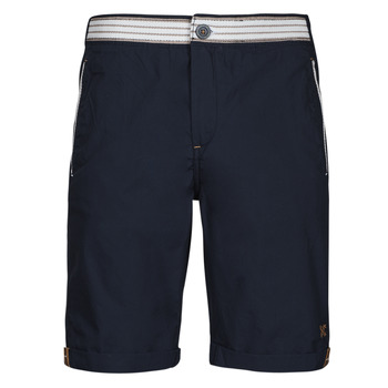 Clothing Men Shorts / Bermudas Oxbow N1OMERY Blue