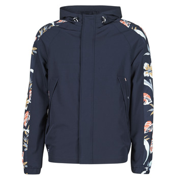 Clothing Men Jackets / Blazers Oxbow N1JIMM Marine / Multicolour