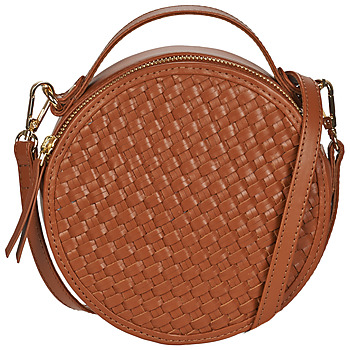 Bags Women Shoulder bags Petite Mendigote SPICA Brown