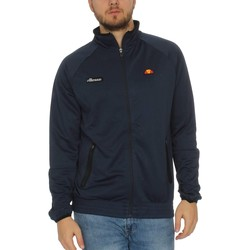 Clothing Men Sweaters Ellesse Caldwelo SXC06445 Blue