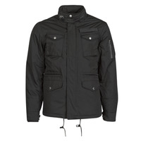 Clothing Men Coats Schott CONDOR20D  black