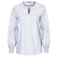 Clothing Women Tops / Blouses S.Oliver 14-1Q1-11-4016-48W6 Mauve