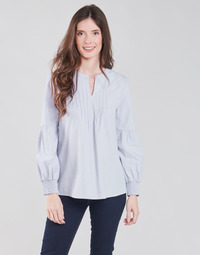 Clothing Women Tops / Blouses S.Oliver 14-1Q1-11-4016-48W6 Mauve