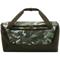 Bags Luggage Nike Brasilia 90 Green, Olive