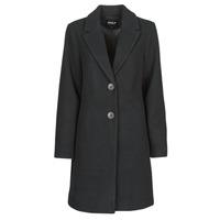 Clothing Women Coats Only ONLNATALIA Black