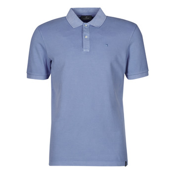 Clothing Men Short-sleeved polo shirts Scotch & Soda 160893 Blue