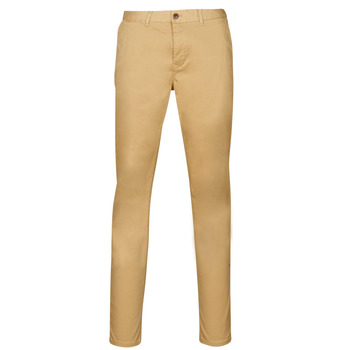Clothing Men Chinos Scotch & Soda MOTT Camel