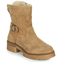 Shoes Women Mid boots Musse & Cloud GEOS Beige