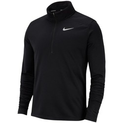 Clothing Men Track tops Nike Pacer Black