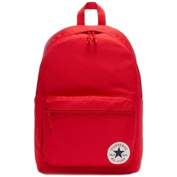 Bags Rucksacks Converse GO 2 Red