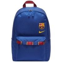 Bags Rucksacks Nike Stadium FC Barcelona Blue