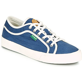 Shoes Women Low top trainers Kickers ARVEIL Marine