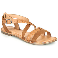 Shoes Women Sandals Kickers DIAPPO Camel