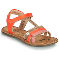 Shoes Girl Sandals Kickers DIAMANTO Pink