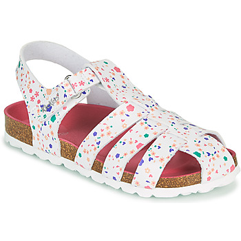 Shoes Girl Sandals Kickers SUMMERTAN Pink