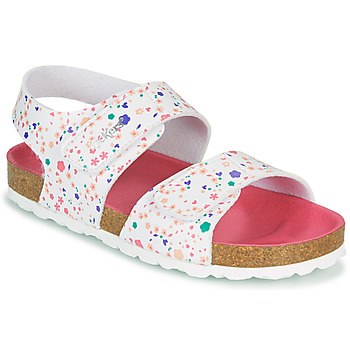 Shoes Girl Sandals Kickers SUMMERKRO Pink