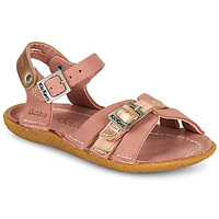 Shoes Girl Sandals Kickers PEPETE Pink