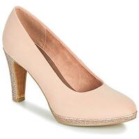 Shoes Women Heels Marco Tozzi AMMELI Pink
