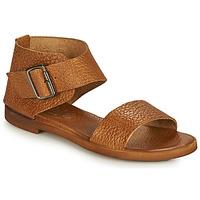 Shoes Women Sandals Felmini CAROL2 Beige
