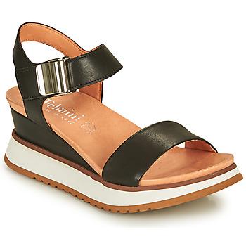 Shoes Women Sandals Felmini KAREN Black