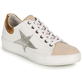 Shoes Women Low top trainers Felmini TRUMP White