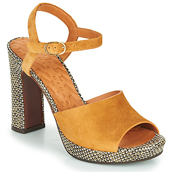 Shoes Women Sandals Chie Mihara CASSETTE Brown
