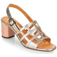 Shoes Women Sandals Chie Mihara HUNI Silver