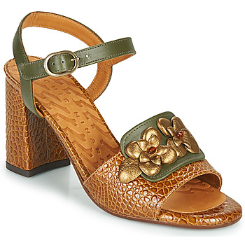 Shoes Women Sandals Chie Mihara FADIMA Brown