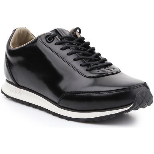 Shoes Women Running shoes Lacoste Helaine Runner 3 SRW 7-28SRW1127120 black