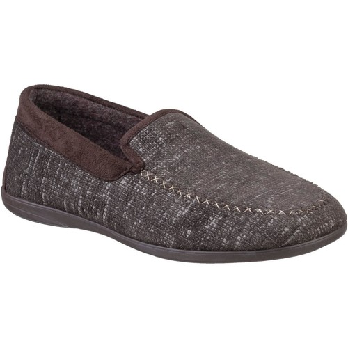 Shoes Men Slippers Cotswold Stanley Brown