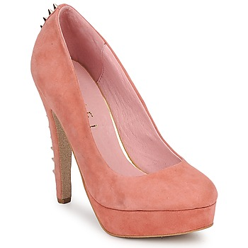 Shoes Women Heels Ravel LAVINA Pink
