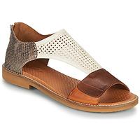 Shoes Women Sandals Casta IRIA Multicolour