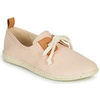 Shoes Women Low top trainers Armistice STONE ONE W Pink
