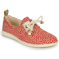 Shoes Women Low top trainers Armistice STONE ONE W Red