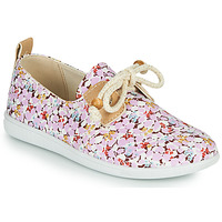 Shoes Girl Low top trainers Armistice STONE ONE K Multicolour