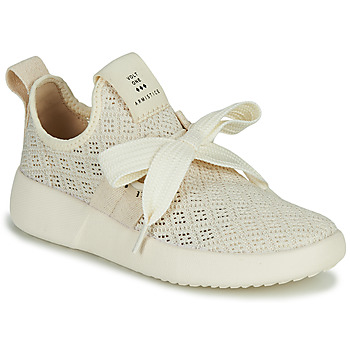 Shoes Women Low top trainers Armistice VOLT ONE W Beige