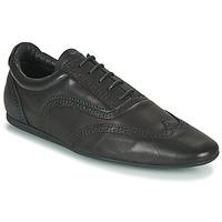 Shoes Men Derby Shoes Schmoove JAMAICA CORSO EASY Black