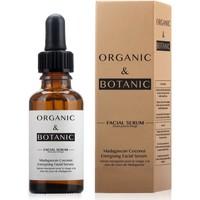 Beauty Hydrating & nourrishing  Dr Botanicals OB Madagascan Coconut Energising Facial Serum