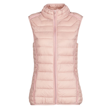 Clothing Women Duffel coats Moony Mood NIBEL Pink
