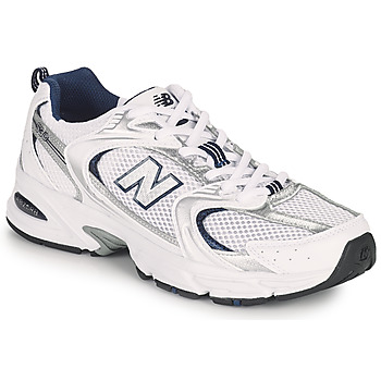 Shoes Women Low top trainers New Balance 530 White / Silver